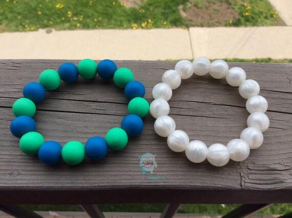 Child Bracelet, sensory bracelt