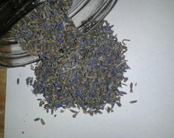 Lovely Lavender buds