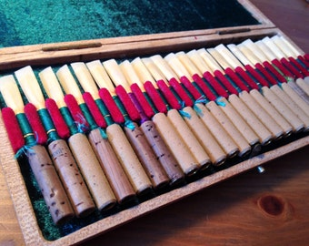 Professional Oboe Reed Subscription