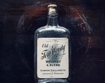 8x8 Whiskey