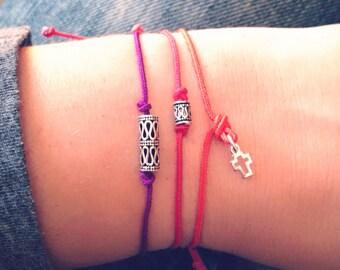 Bali bracelet, bali silver bracelet, minimal bracelet, tribal bracelet, minimal jewelry, for her