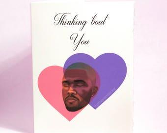 Frank Ocean Valentine
