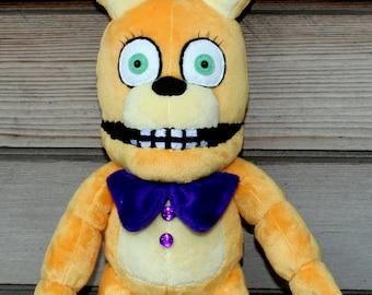 Five Nights at Freddy's world - Spring Bonnie - Plush
