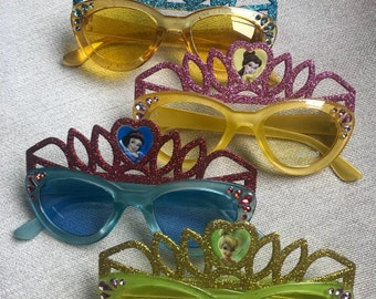 Princess Childrens Sunglasses