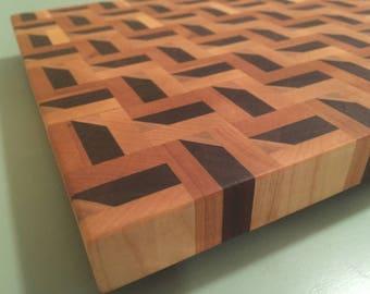 3d cutting board