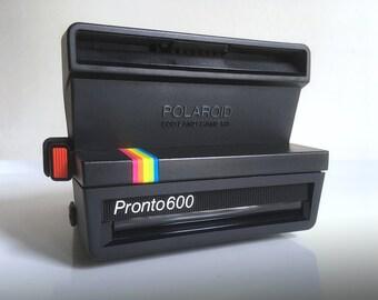 Polaroid Pronto 600 – Vintage
