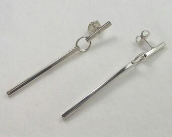 Simplicity Earrings SSBE-1