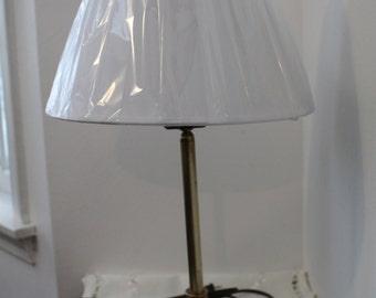 Vintage Art Deco Style Lamp