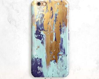 iPhone 8 Case, Gold iPhone 7 Case, Paint iPhone SE Case, iPhone 8 Plus, iPhone 7, Gold Paint iPhone 6 Case, iPhone 5, iPhone 7 Plus