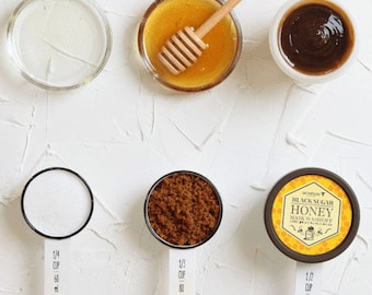 Calming Honey Mask (Enough for 10 masks)
