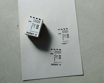 Yohaku Original Stamps S-5 - Style
