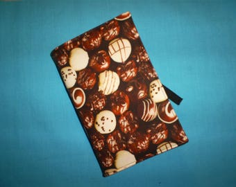 Free Shipping  Chocolate Bon Bons Paperback Book Cover.