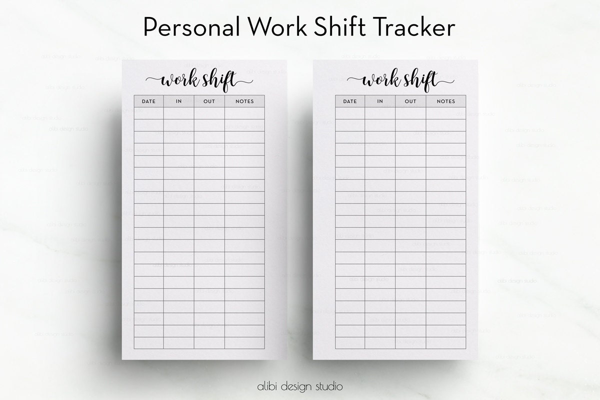 work schedule tracker koni polycode co