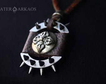 Bellatrix Pendant