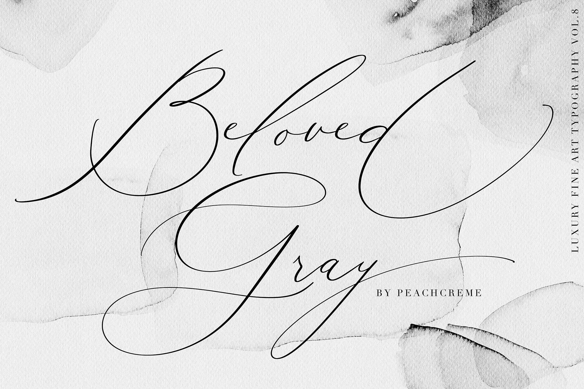 Calligraphy Font, Modern Calligraphy, Digital Fonts, Wedding Font ...