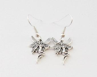 Fairy Earrings, Fairy Jewelry, Gifts Under 20, Fairy Princess, Fairy Gift, Fantasy Earrings, Fairy Accessories, Faerie, Fairy Cosplay