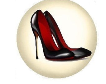 20mm, Miss loulou shoes