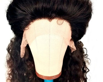 READY TO SHIP! Sarah Williams Lacefront wig