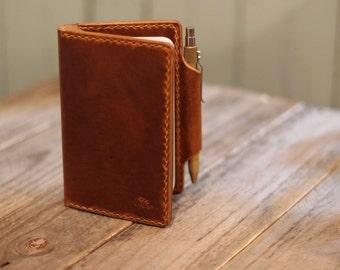 Pocket Journal Cover