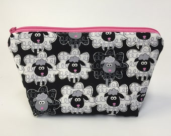 Sheep Notions Bag!