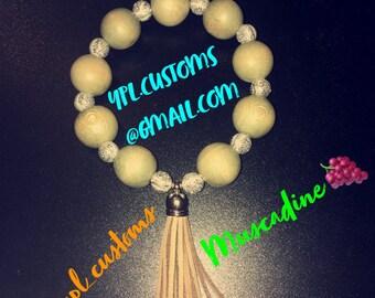 Individual Custom Bracelets