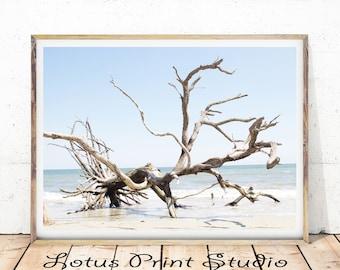 Ocean Print, Ocean Art, Coastal Poster, Beach Decor, Gift for her, Large Poster, Coastal Decor, Digital Download, Ocean Water, #550
