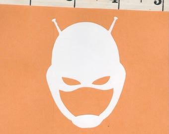 Antman vinyl decal