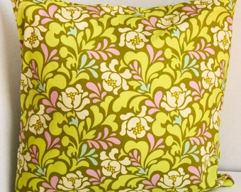 Pillow Cover, 18 x 18 inch
