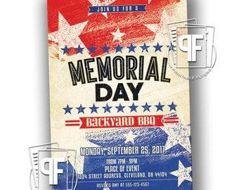 25 memorial day templates free premium templates