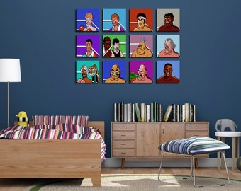 Video game decor   Etsy
