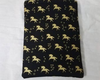 Unicorn Book Sleeve