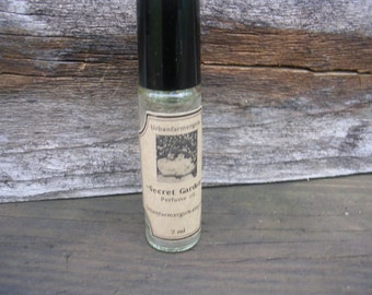 Secret Garden Roll-on  Perfume Oil