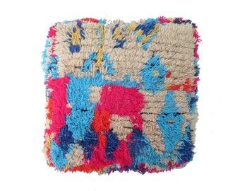 Moroccan Floor Pillow