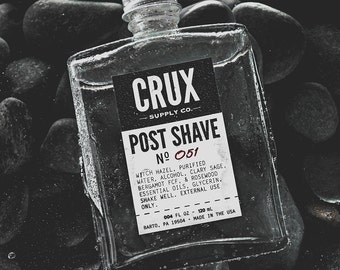 Post Shave Tonic