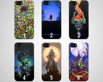 zelda phone case iphone 6