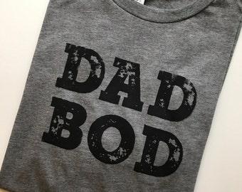 Dad shirt, crossfit dad, workout shirt, dad workout shirt, buff dad, strong dad