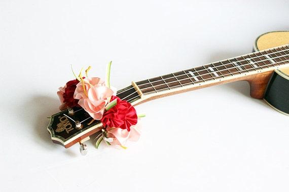 Wedding gifts for couples ukulele