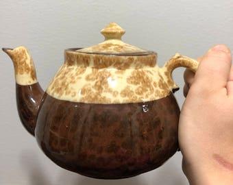 Oxford Teapot 60s vintage