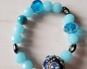 Sale Sale Sale Stretch bracelet