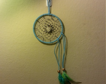 NOT FOR SALE!! Examle of  custom Dream Catcher