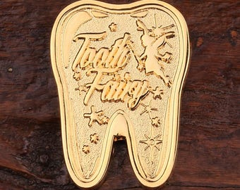 Tooth Fairy Money Coin