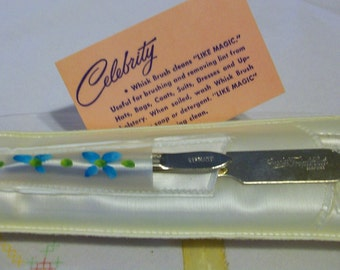 Vintage Ladies  Pocket Groom Set by Celebrity circa 1960 bx2  ID80623739 Free Shipping in USA