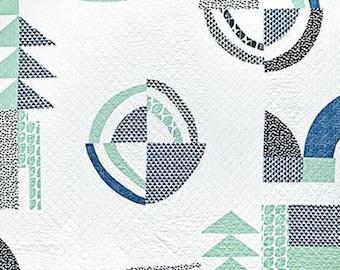 Hilma Quilt Kit by Lotta Jansdotter