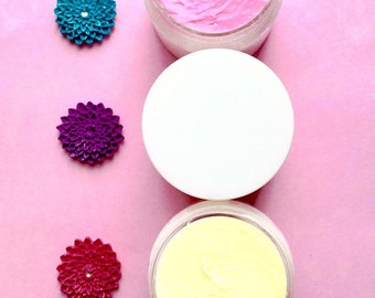 Lilac Body Butter, Hand Body Lotion, Lilac Hand Cream, Spring Lotion, Lilac Gift, Lilac Scented Body Butter