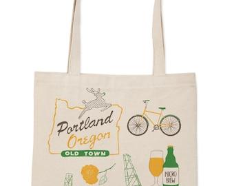 Portland Everyday Tote