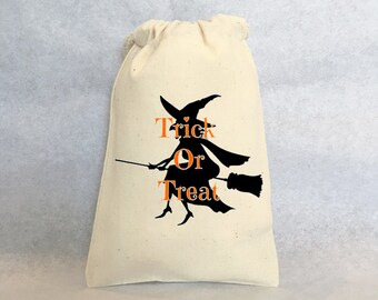 "15- Halloween Party, Trick or treat, Halloween, Halloween favors, Halloween treat bag, Halloween favors, Halloween favor bags, 4""x6"""
