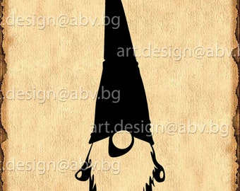 Vector GNOME, AI, pdf, eps, svg, dxf, png, jpg Download, Digital, graphical, discount coupons