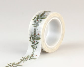 Echo Park Paper Co. Decorative Tape - Sprig