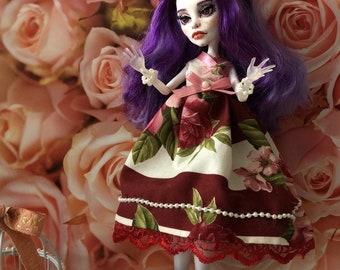 doll ooak handmade