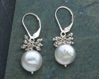Eventide Ocean Earrings